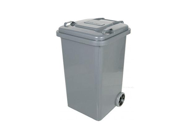 ダルトン アメリカン雑貨 アメリカ雑貨 ボノックス DULTON ダストボックス サテンフィニッシュ ダストビン 30L Model.K555-425-30 BONOX ゴミ箱