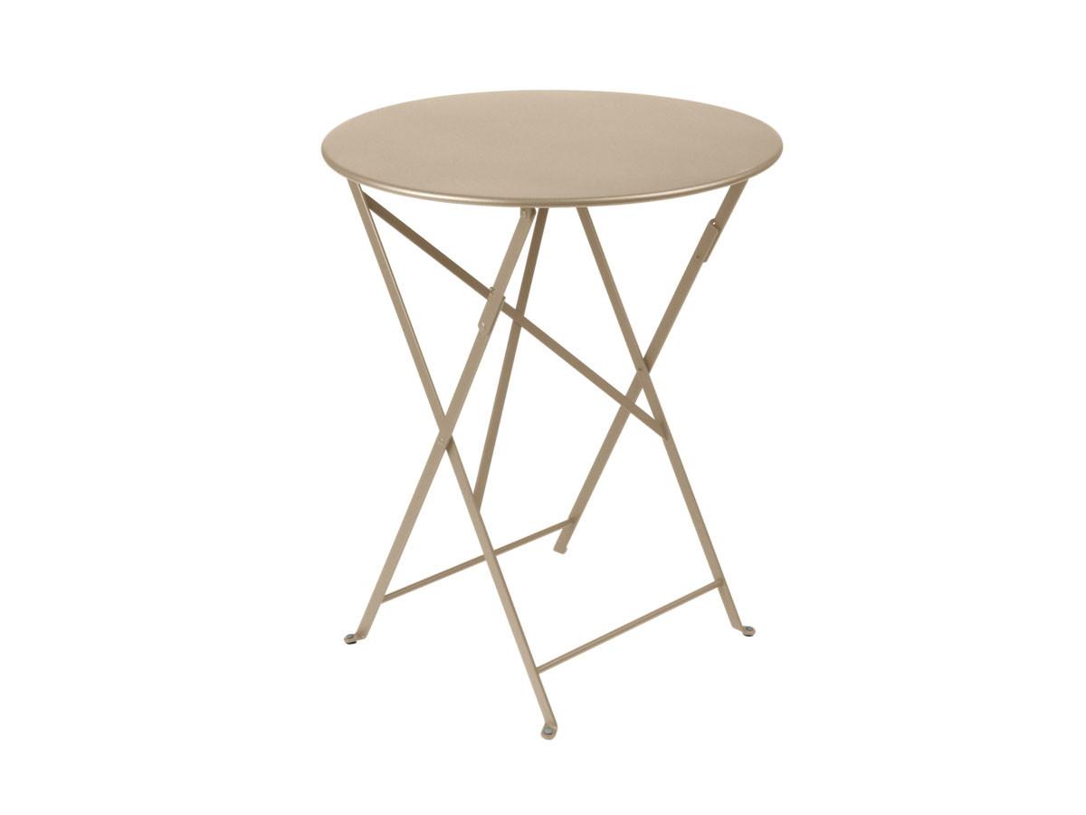 FermobBistro Round table