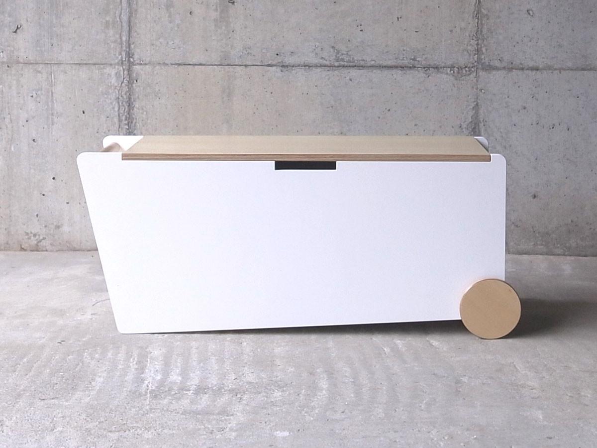 abode*BENCH BOX