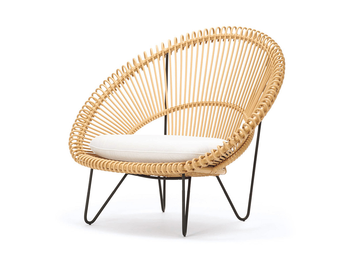 VINCENT SHEPPARDROY COCOON CHAIR
