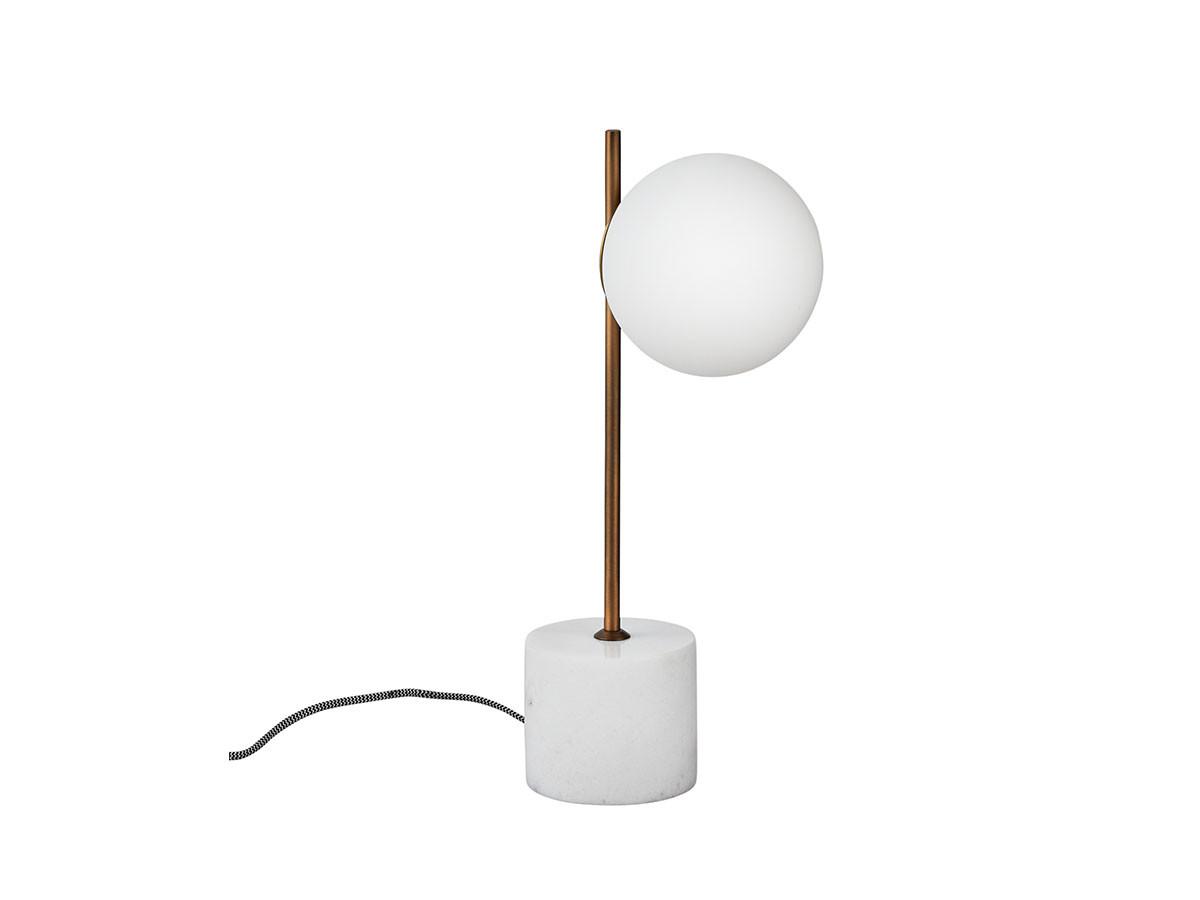 journal standard FurnitureEUREKA TABLE LAMP