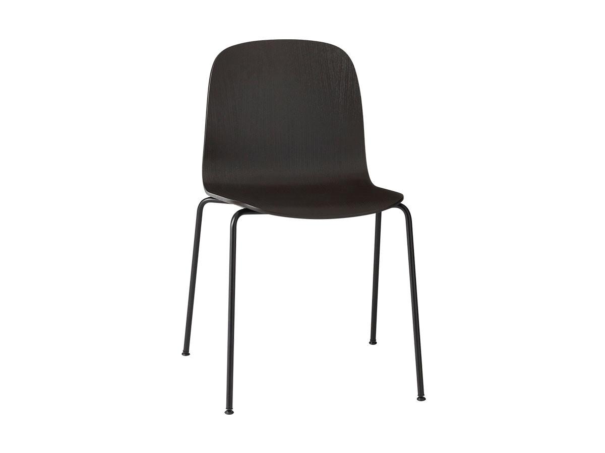 Muuto Visu Lounge Chair ムート ビスラウンジチェア インテリア・家具通販【flymee】