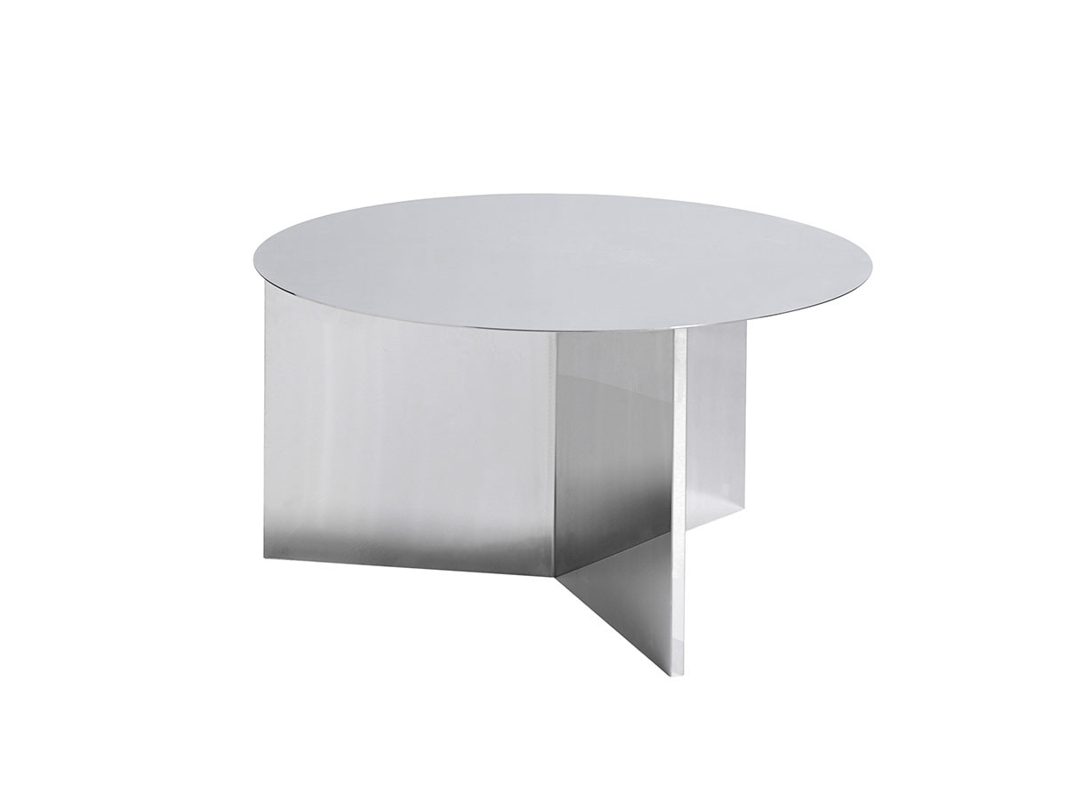 SLIT TABLE XL COFFEE TABLE