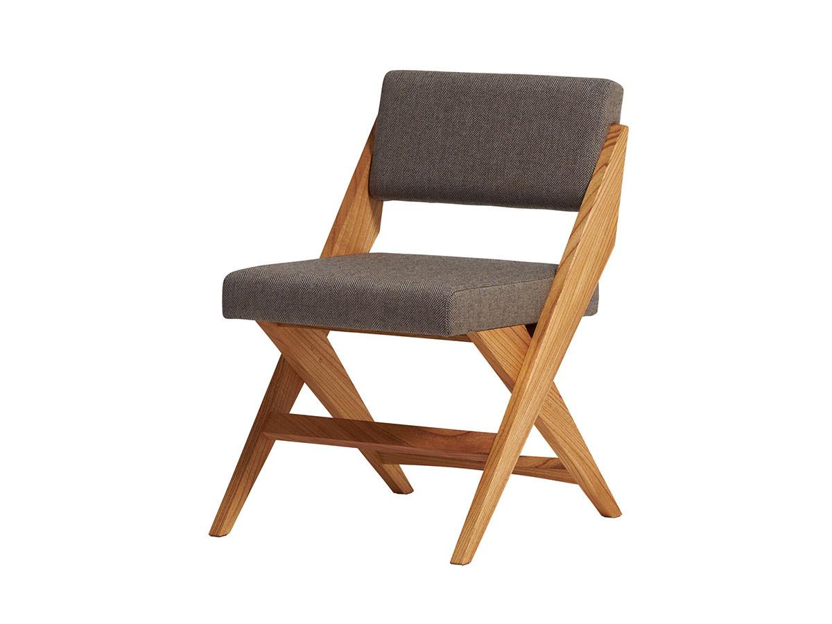 AJIMrudder chair