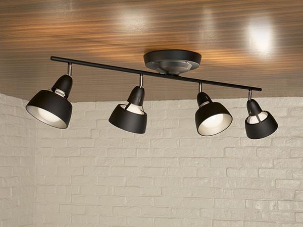 FLYMEe FactoryHARMONY GRANDE-remote ceiling lamp