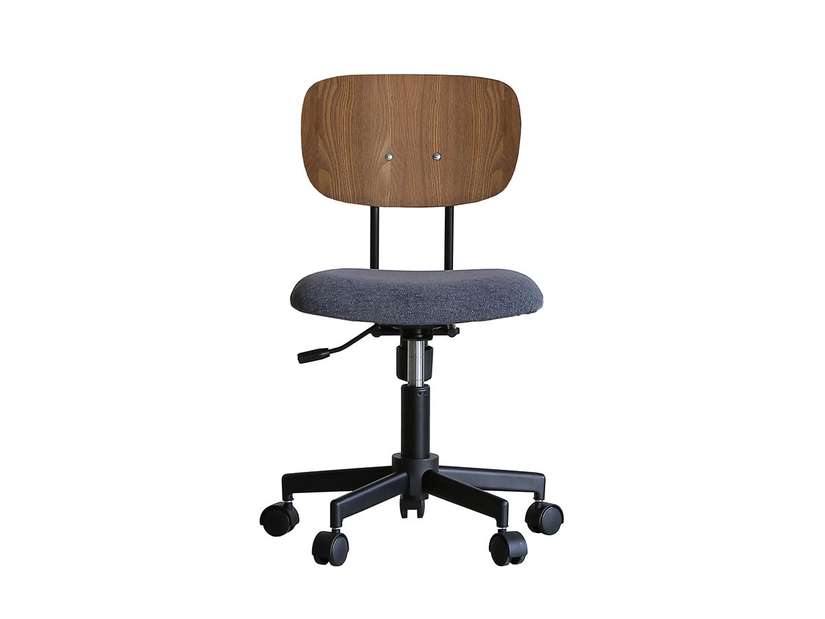 CRASH GATE MINT DESK CHAIR