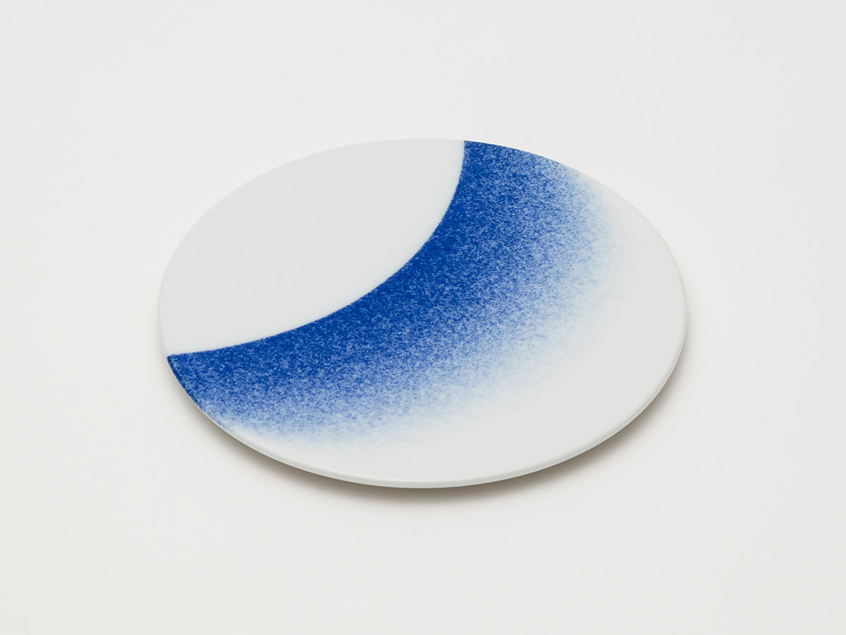 Studio Wieki Somers Plate 180