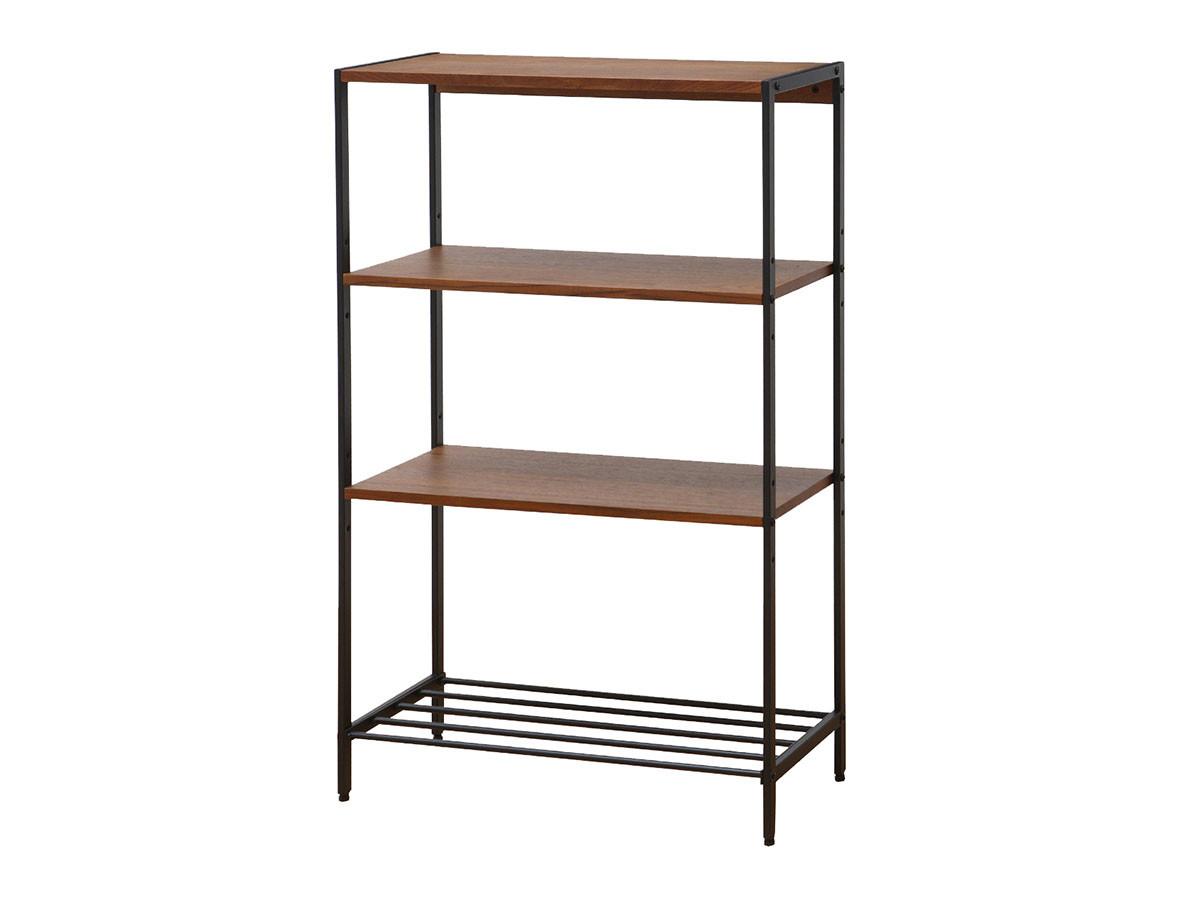FLYMEe RoomWalnut Rack