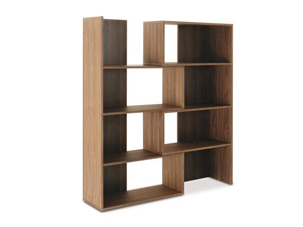 moda en casaflexible bookcase