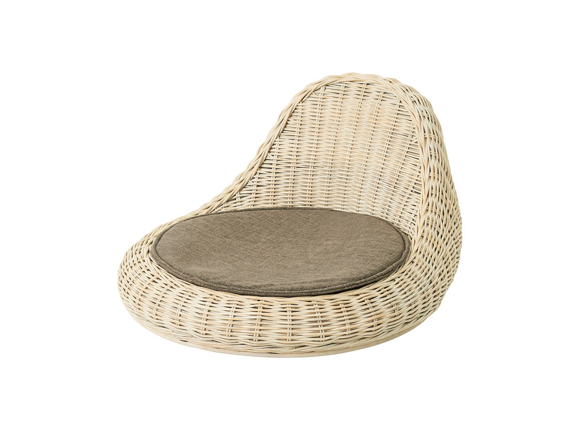 FLYMEe Japan Style Rattan Chair