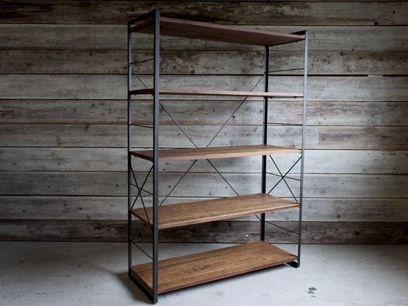 a.depecheiron shelf 1200L