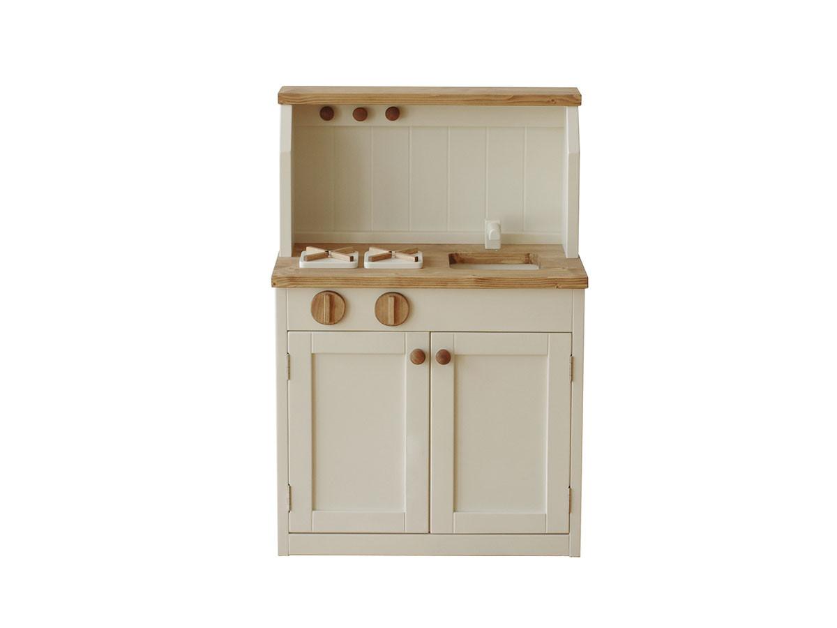nora.Cloves mini kitchen
