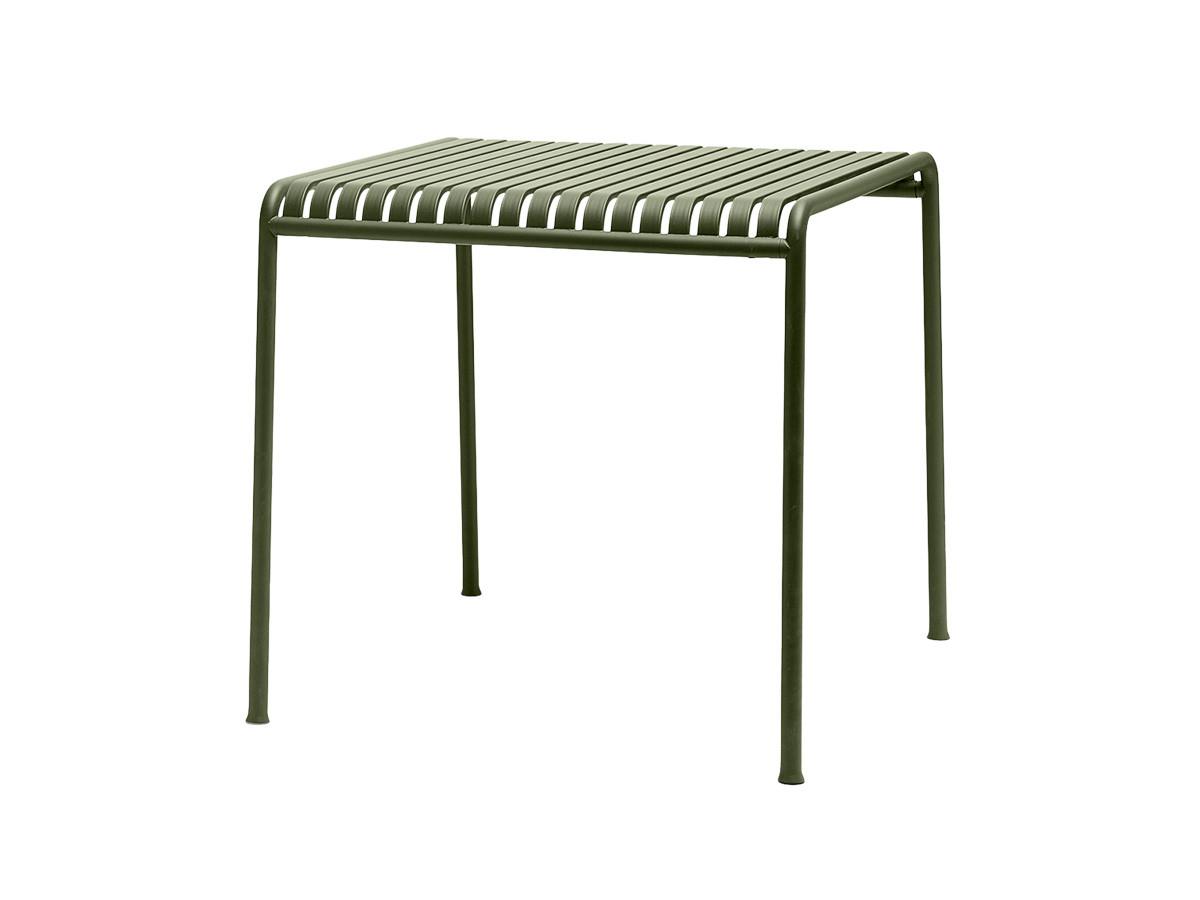 Hay Palissade Dining Table ヘイ パリセイド ダイニングテーブル インテリア・家具