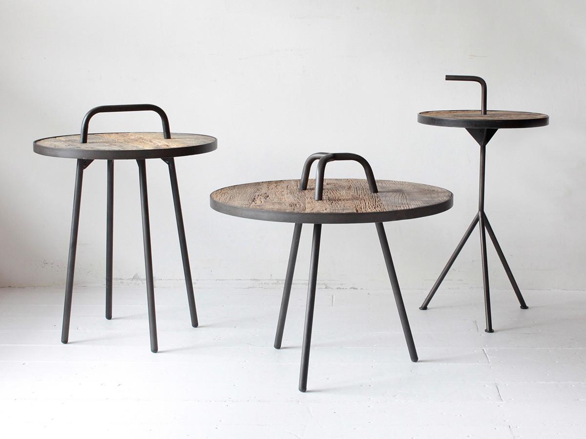 MOTS SIDE TABLE