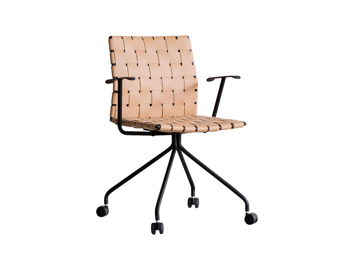 CRASH GATE HARPER DESK CHAIR
