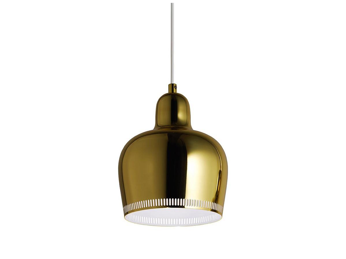 """ArtekA330S PENDANT LAMP """"GOLDEN BELL"""""""