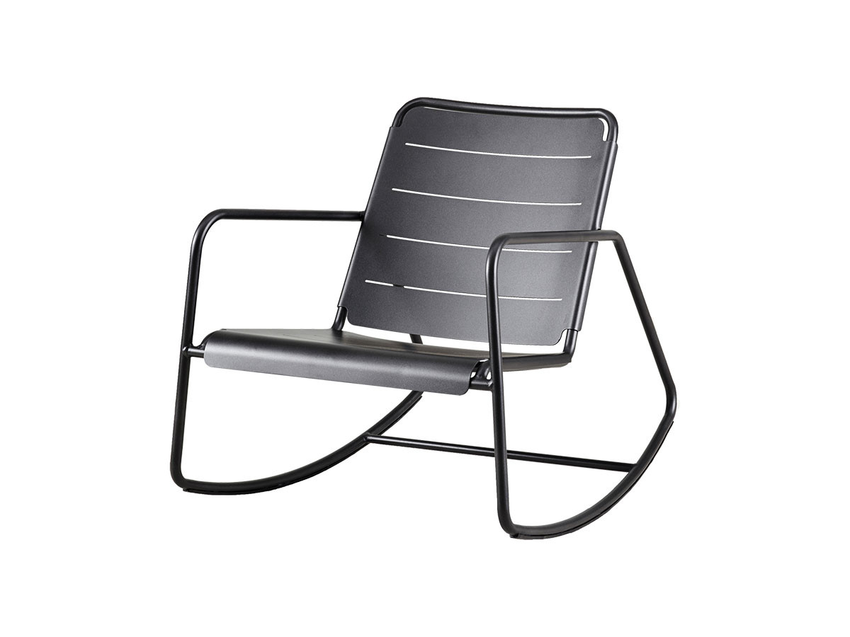 PIEDS NUS Copenhagen Rocking Chair
