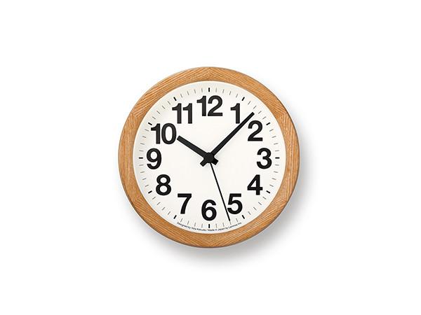 Clock A Small