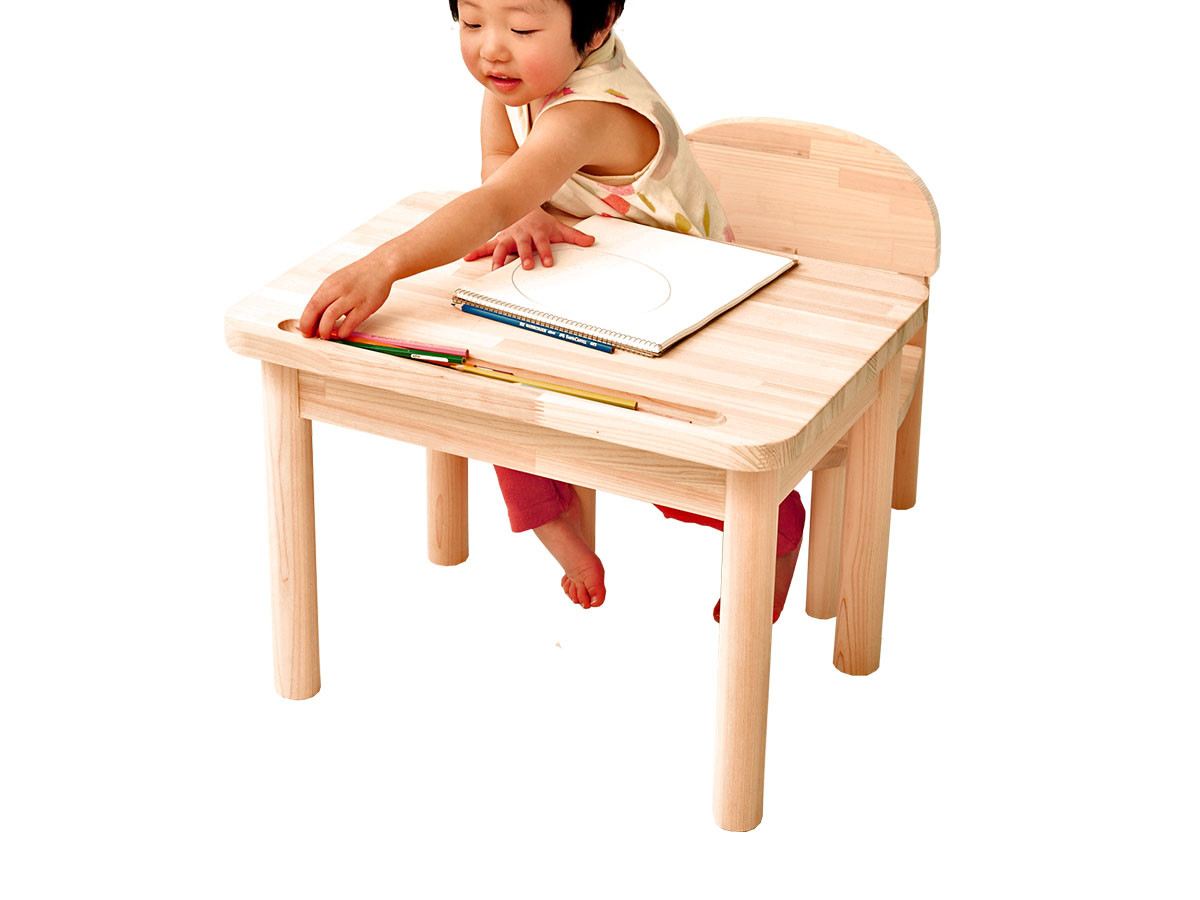 FLYMEe Japan Stylehoppe DRAWING TABLE