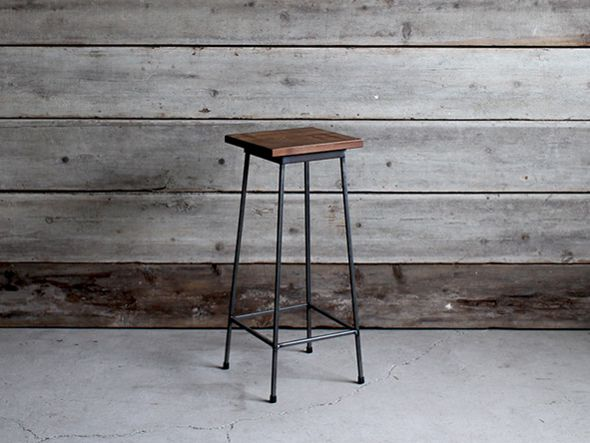 a.depeche iron high stool