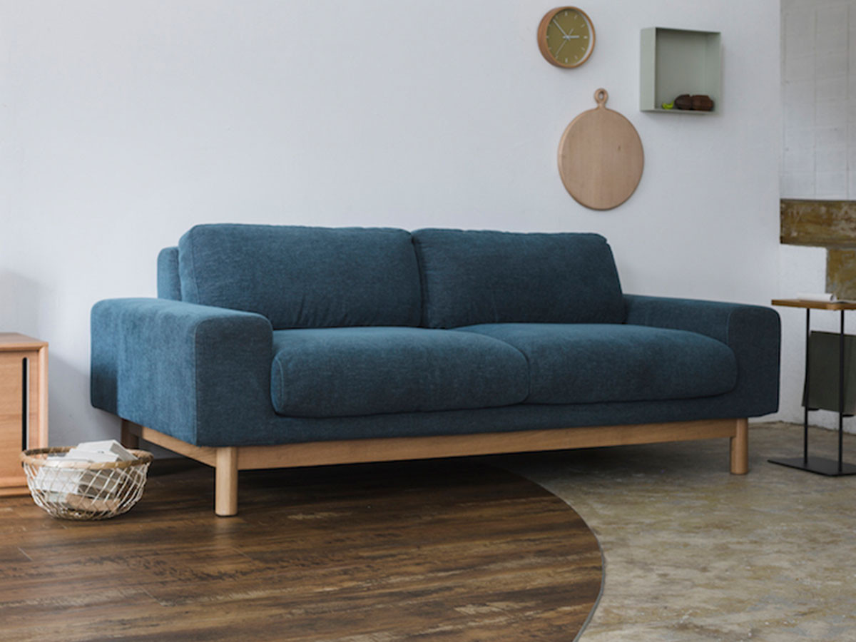 SIEVE bulge sofa 2seater