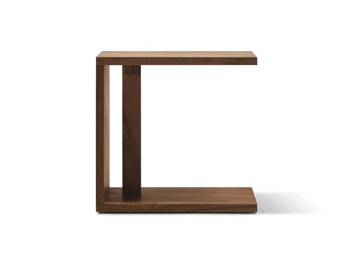 PEG SIDE TABLE