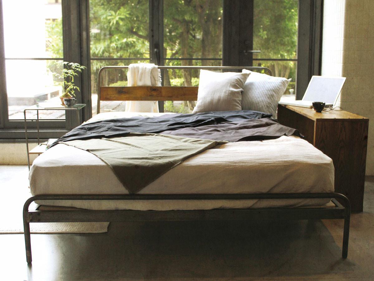 ア.デペシュ「socph bed」