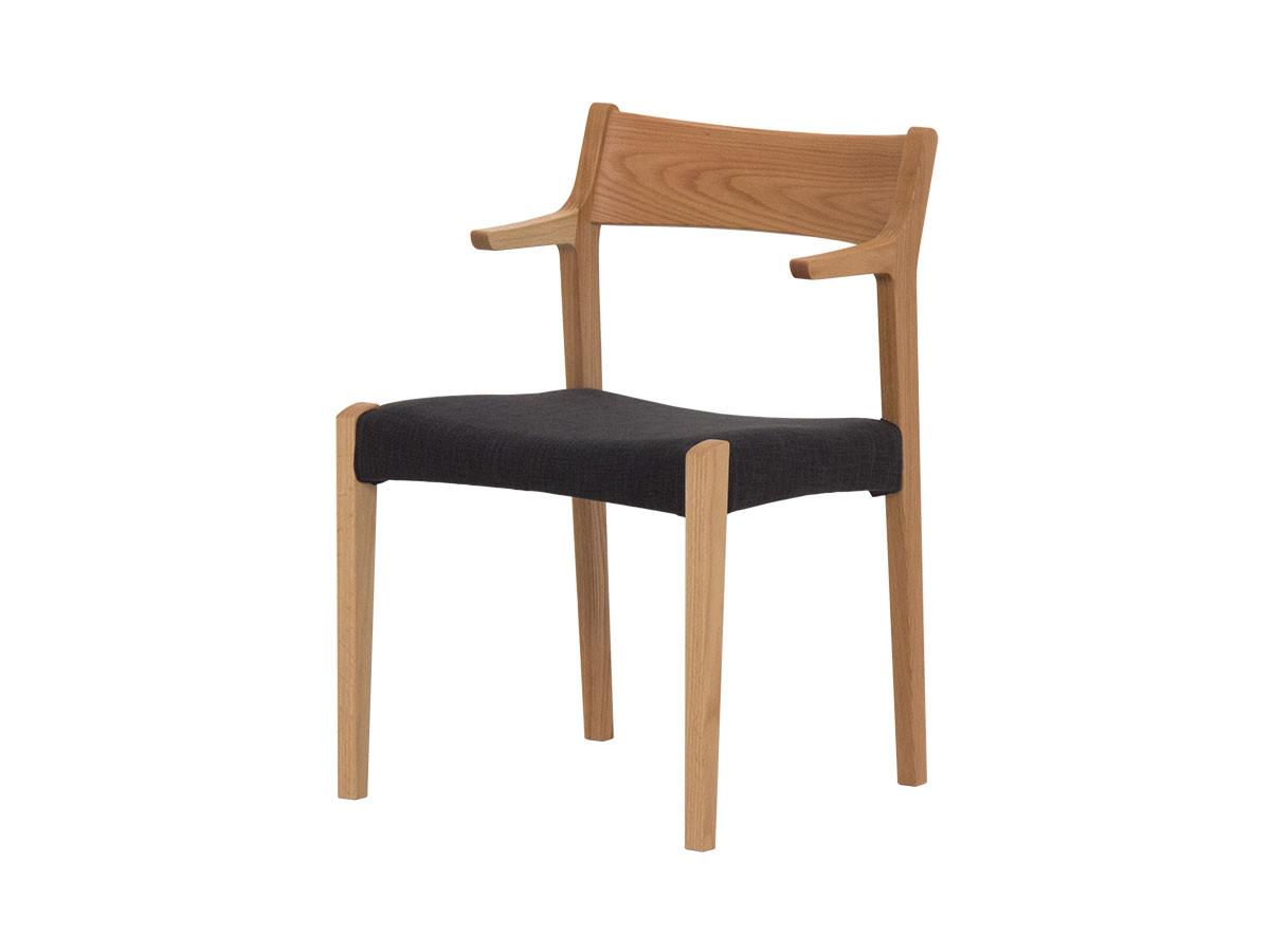 NAGANO INTERIORREAL arm chair