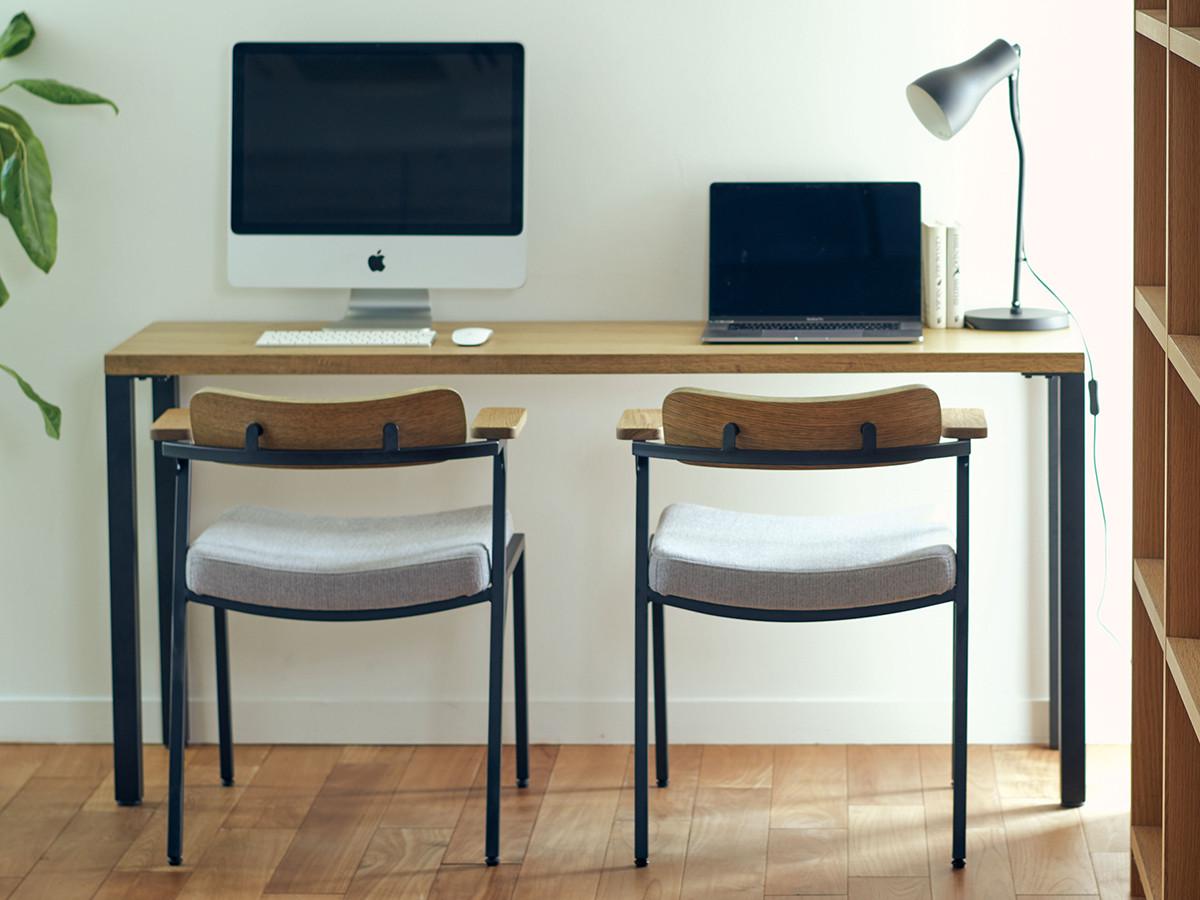 AddressTony desk