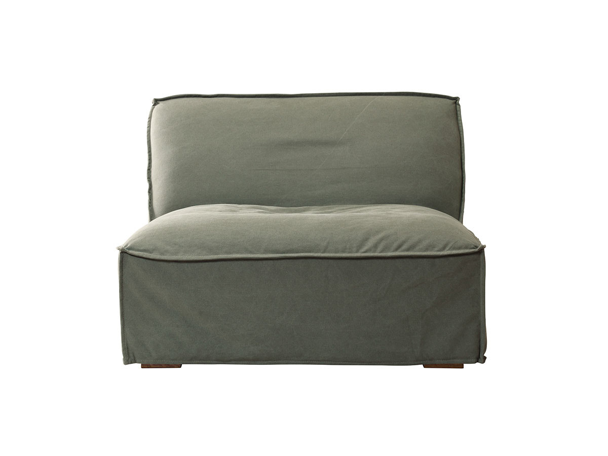 Address Terry sofa 1seater