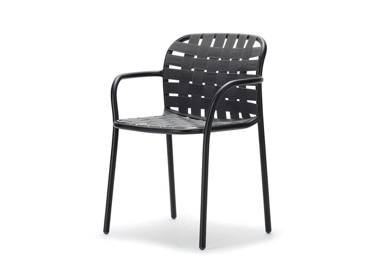 Yard Arm Chair