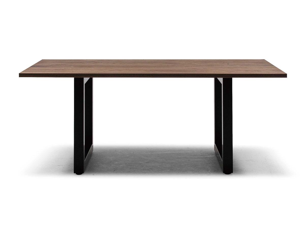 マスターウォール「WILDWOOD LOW DINING TABLE」(低め)