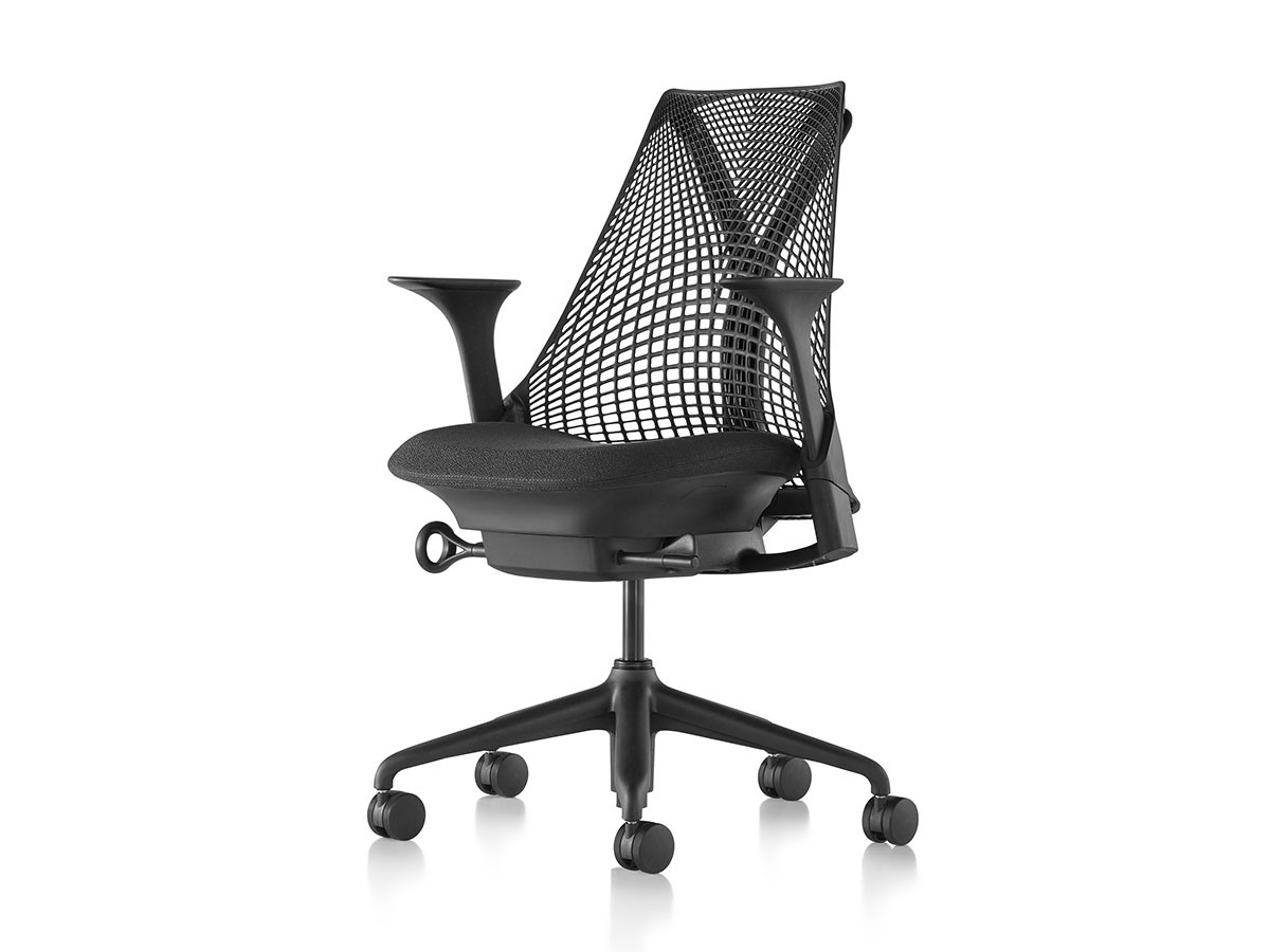 FLYMEe Work SAYL Chair Suspension Mid-Back