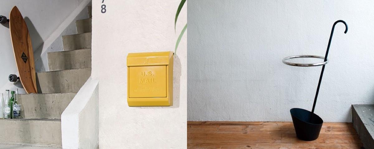 玄関・エントランス