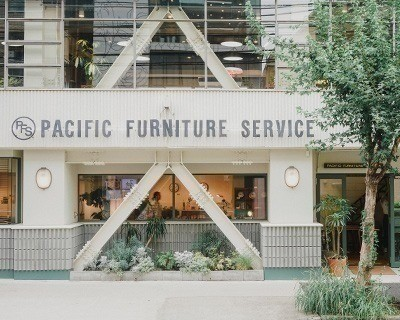 PACIFIC FURNITURE SERVICE