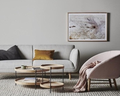 moda en casa